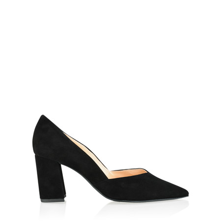 Hogl Lindsey Court Shoe - Black