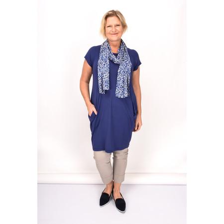 Masai Clothing Galina Tunic - Blue