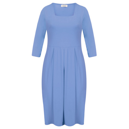 Masai Clothing Hope Dress - Blue