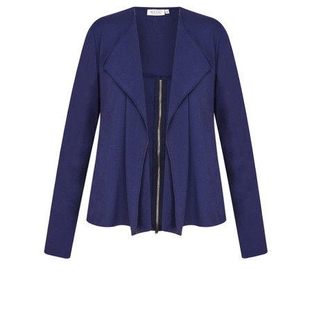 Masai Clothing Ildika Cardigan - Blue