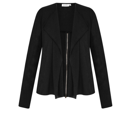 Masai Clothing Ildika Cardigan - Black