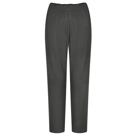Masai Clothing Polly Capri Trousers - Grey