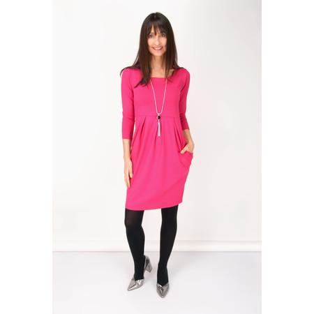 Masai Clothing Hope Dress - Pink
