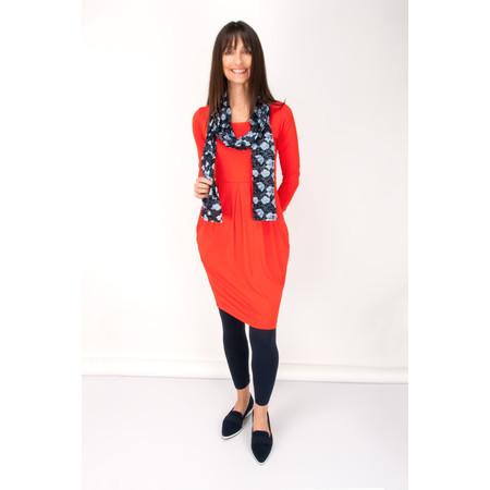 Masai Clothing Hope Dress - Red
