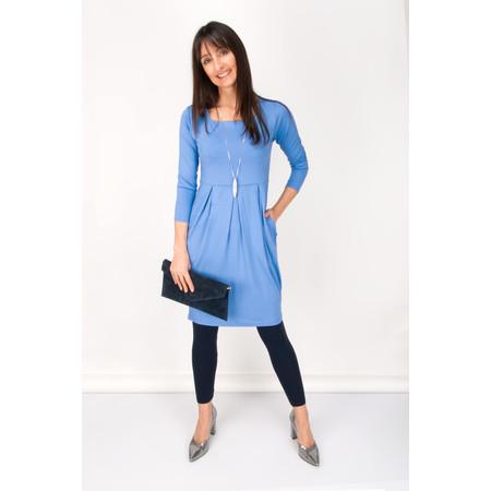 Masai Clothing Pia Capri Leggings - Blue