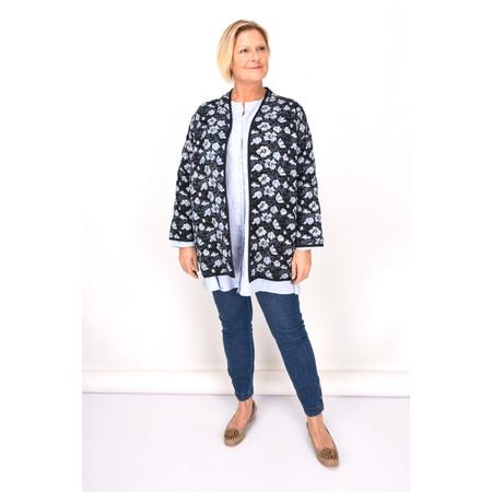 Masai Clothing Jaelle Jacket - Blue