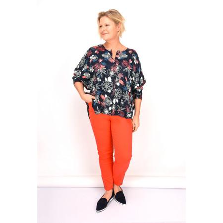 Masai Clothing Inga Blouse - Pink