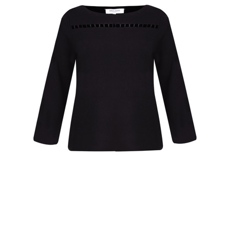 Great Plains Milly Milano Jumper - Black