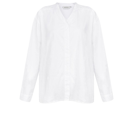 Masai Clothing Idaka Blouse - White