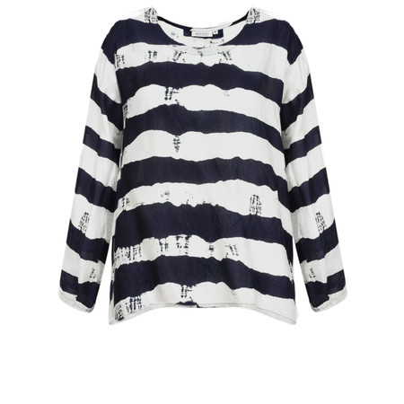 Masai Clothing Deane Top - Blue