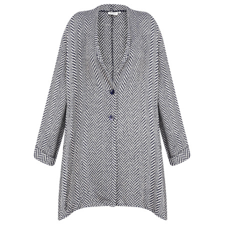 Masai Clothing Jaida Jacket - Blue