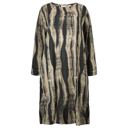 Masai Clothing Nikita Dress - Brown