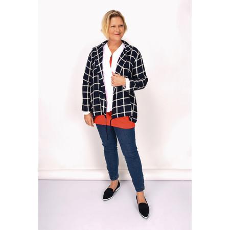 Masai Clothing Jaclyn Jacket - Blue
