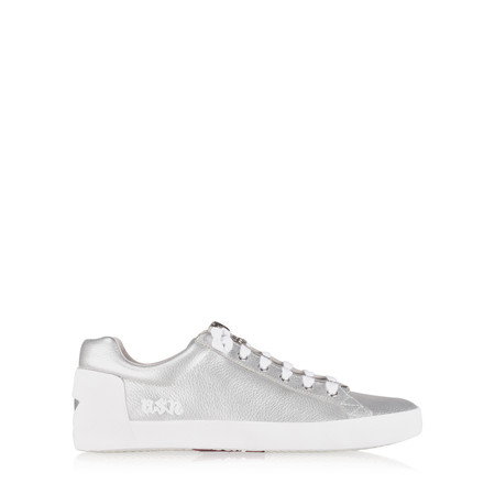 Ash Nirvana Trainer Shoe - Metallic