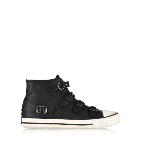 Ash Venus Buckle Trainer shoe - Black
