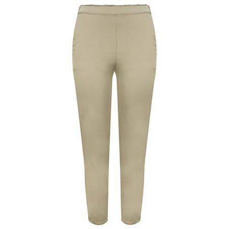 Masai Clothing Padme Capri Trousers - Beige