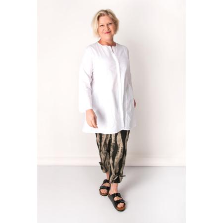 Masai Clothing Inella Blouse - White