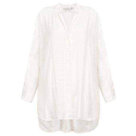 Masai Clothing Ife Blouse - White