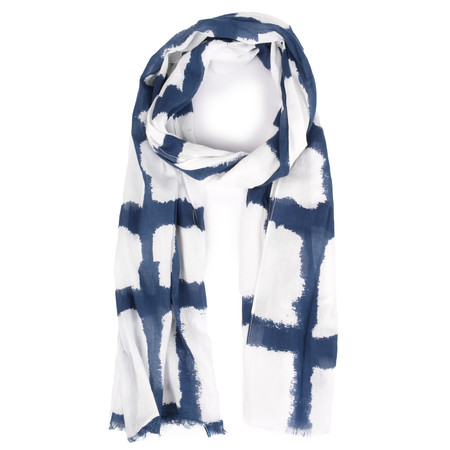 Masai Clothing Anya Scarf - Blue