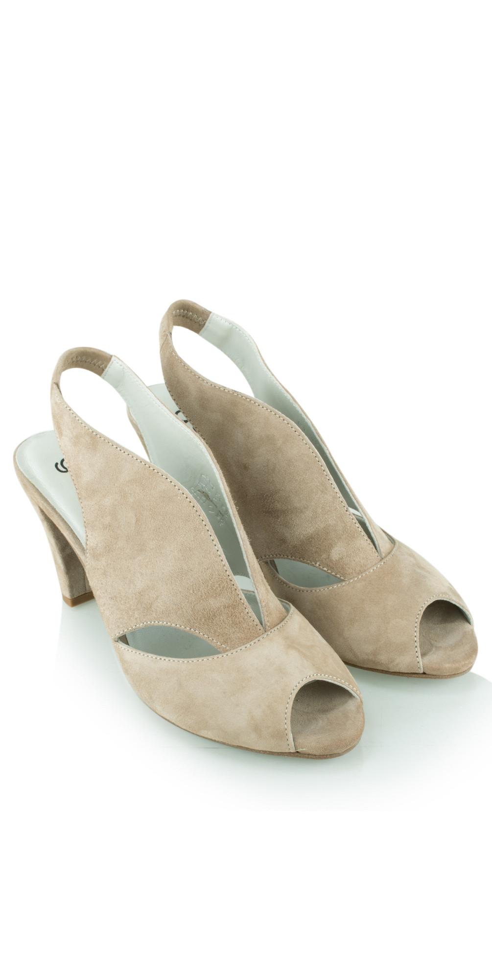 Valencia Sandal Shoe main image