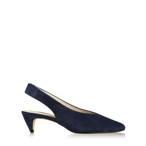 Gemini Label  Dache Suede Shoe