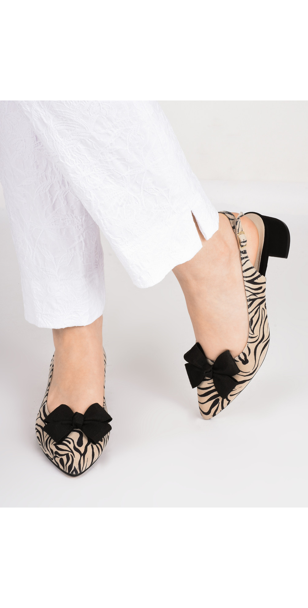 Delazo Animali Shoe main image