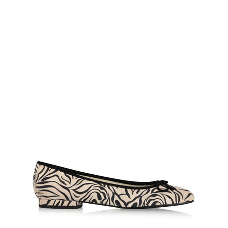 Gemini Label  Colince Animali Pump - Black