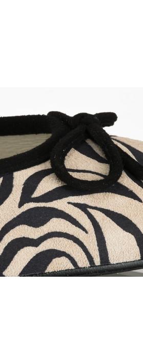 Gemini Label Shoes Colince Animali Pump Tigre Animali
