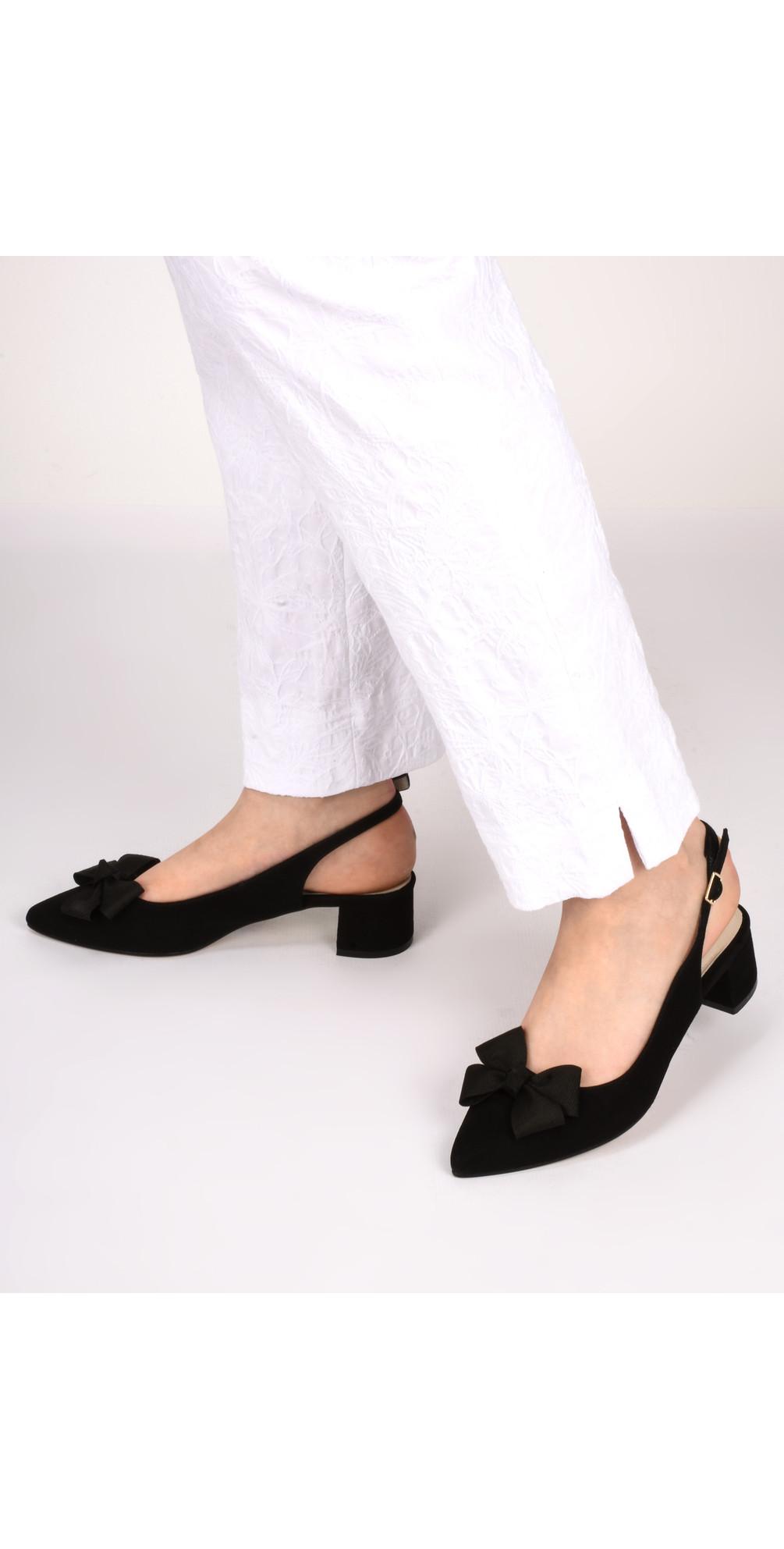 Delazo Suede Shoe main image