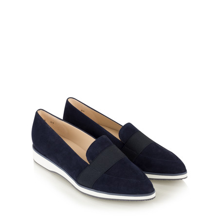 Peter Kaiser Cecilia Loafer - Blue