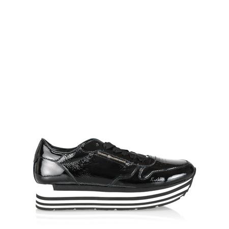 Kennel Und Schmenger Nova Platform Trainer Shoe - Black