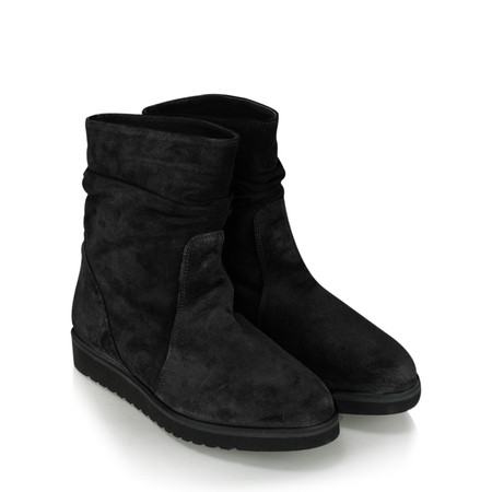Gemini by GDF Bugui Pixie Boot - Black