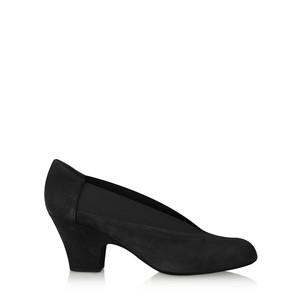 Gemini Label  Brumabe Suede Shoe