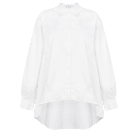 Great Plains Simone Classic Shirt - White