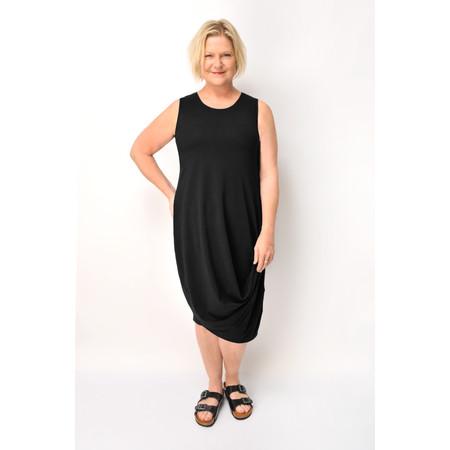 Mama B Robinia Dress - Black