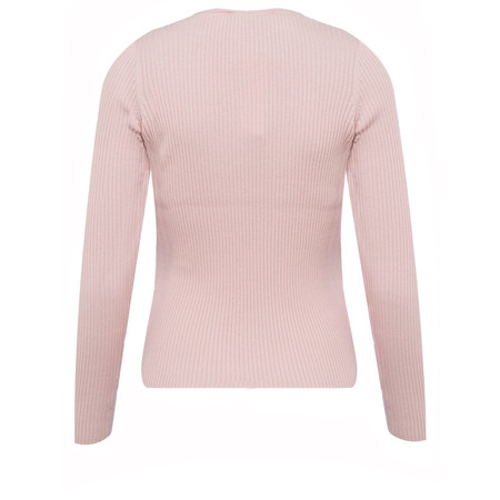 French Connection Lois Mozart Jumper - Pink