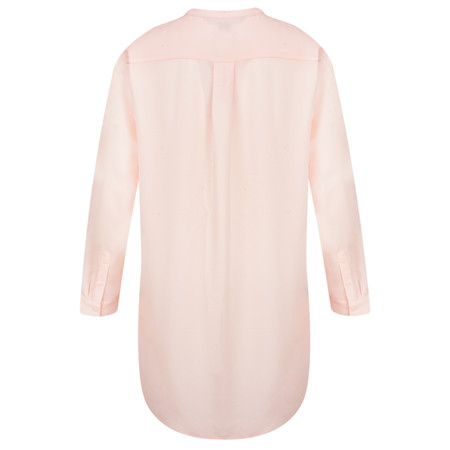 French Connection Classic Crepe Light Shirt - Pink