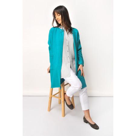 Masai Clothing Jalila Jacket - Blue