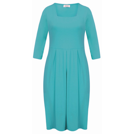 Masai Clothing Hope Dress - Blue