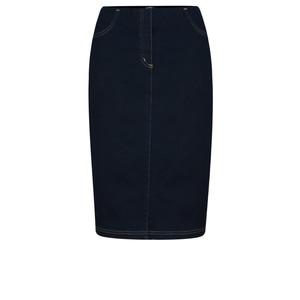 Robell Trousers Maraike Power Denim Skirt