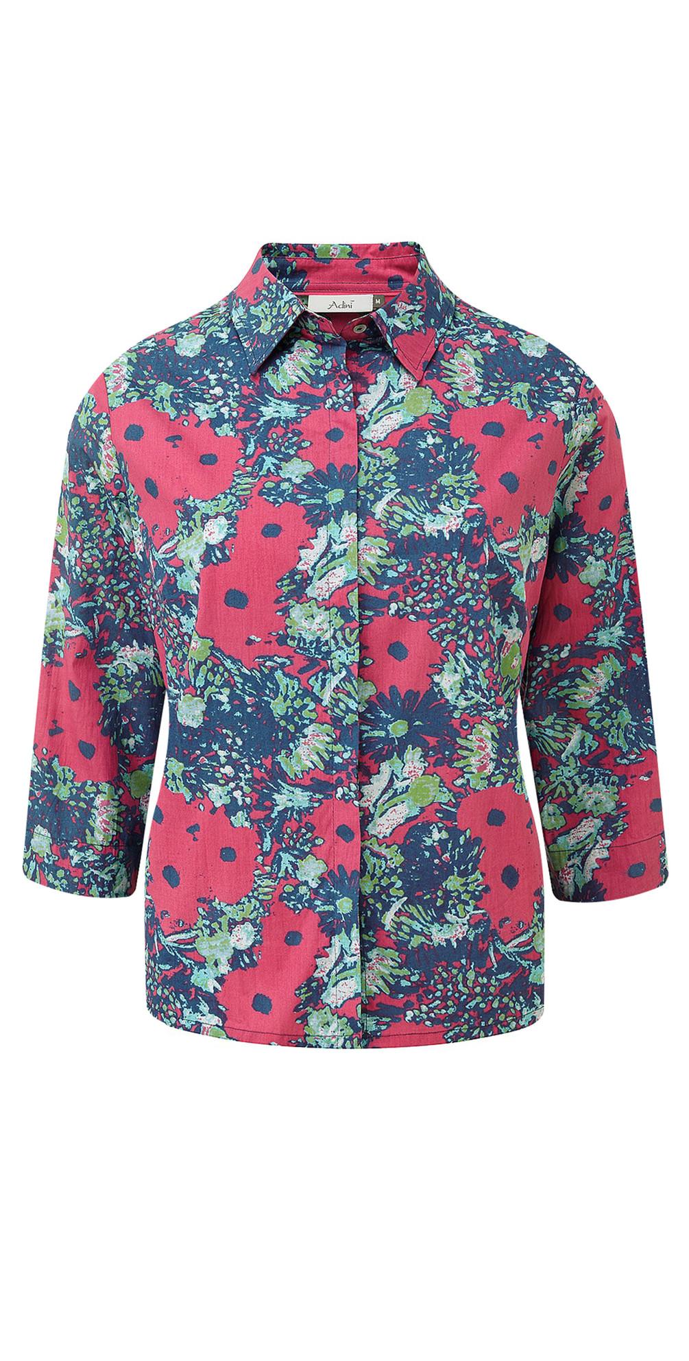 Tamarind Print Shirt main image