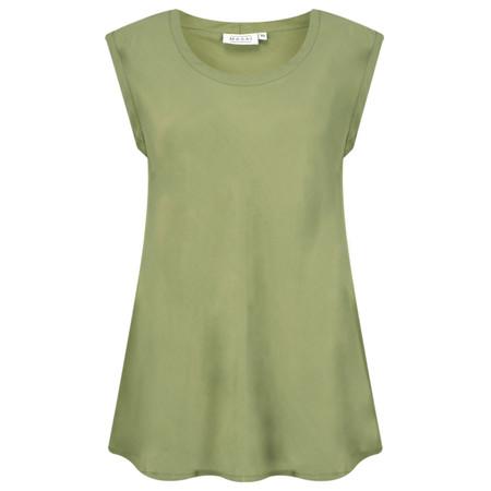 Masai Clothing Ea Top - Green