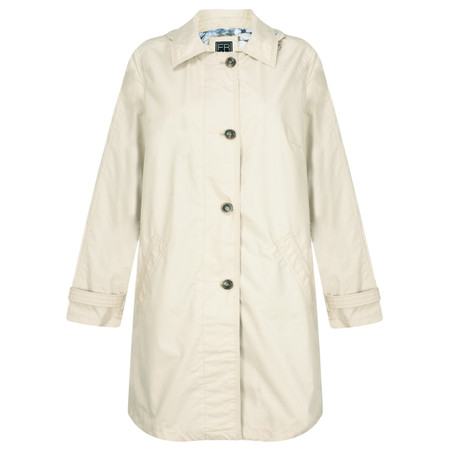 Frandsen Waterproof Jacket - Beige