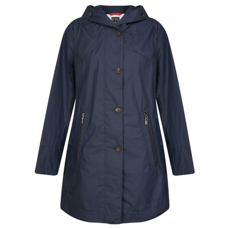 Frandsen Waterproof Jacket - Blue