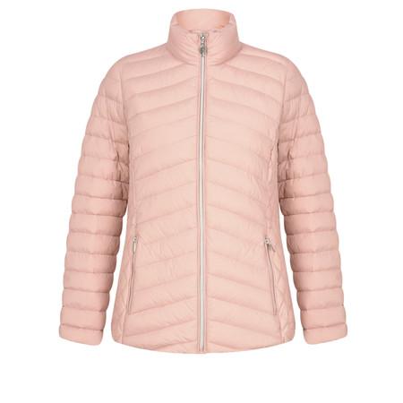 Frandsen Puffa Jacket - Pink