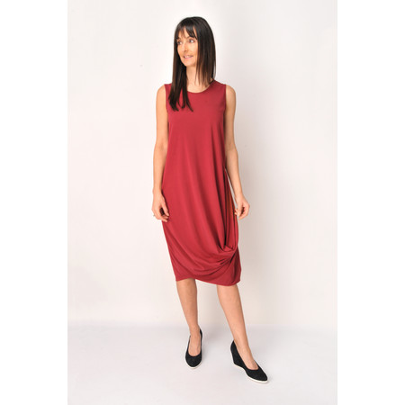 Mama B Robinia Dress - Red
