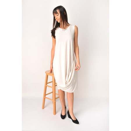 Mama B Robinia Dress - Beige