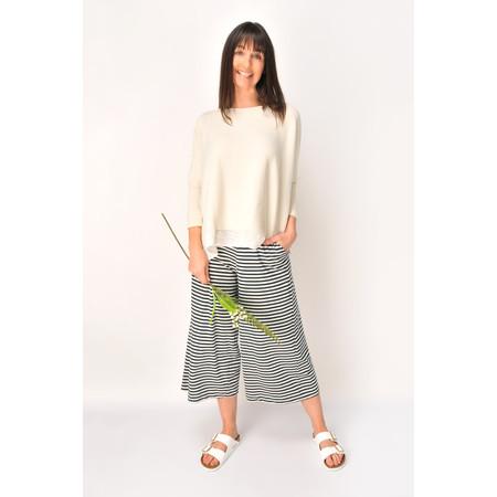 Mama B Bamboo Top - Beige