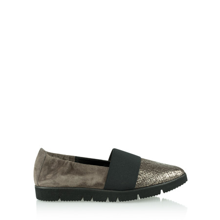 Kennel Und Schmenger Pia X Goju Shoe - Grey