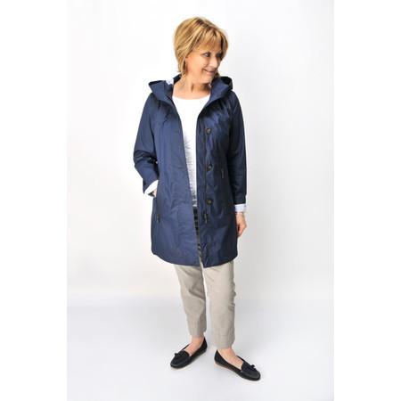 Frandsen Waterproof Jacket - Blue